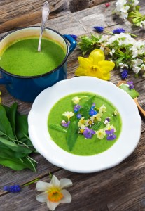 Supergreen Soup