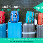Ep 013: From broke to the ultimate business success