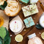 Switching to natural products and chemical-free living