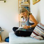 Four simple ways to tame hormones in perimenopause