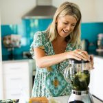 My favourite green smoothie ingredients